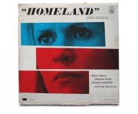 Homeland Vintage Jazz Record Covers « Mattson Creative