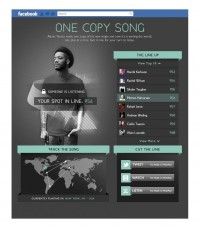 Adam Tensta - One Song Copy - rasill