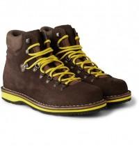 DiemmeRoccia Vet Vesuvio Suede Boots|MR PORTER ($200-500) - Svpply