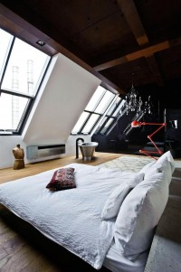 Contemporary Apartment in Budapest | Home Adore