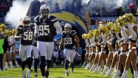Acee: More than two changes coming for Chargers Page 1 of 2 | UTSanDiego.com