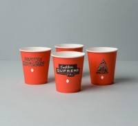 Coffee Design Package Pictures