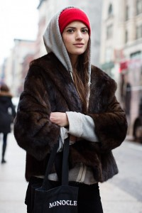 On the Street….. Alessandra C., New York « The Sartorialist