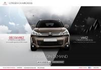 Citroën C4 Aircross - sebastien