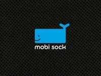 Mobi Sock by Sean Heisler