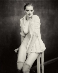 Paolo Roversi at The Wapping Project, Bankside