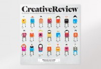 Creative Review - CR January: The Money Issue
