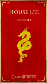 """Pop Culture """"Games of Thrones"""" 