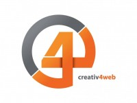 Creativ4web Vector Logo - COMMERCIAL LOGOS - IT-Internet : LogoWik.com