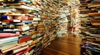 lost in walls of books: Inspiration by Karen Horton - design:related