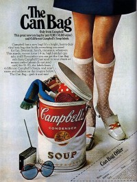 1960s Advertising - Magazine Ad - Campbell's Soup (USA) | Flickr - Photo Sharing!