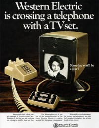1960s Advertising - Magazine Ad - Western Electric (USA) | Flickr - Photo Sharing!