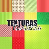 Texturas Navidenas by ~PrettyLadySwag