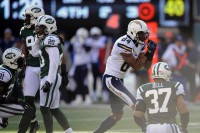 Chargers vs. Jets