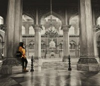 women,indoors women indoors india grayscale museum palace 2044x1772 wallpaper – Grayscale Wallpaper – HD Wallpapers