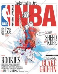 NAS CAPAS: NBA RIVISTA UFFICIALE
