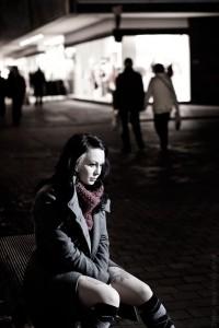 city night - Bild & Foto von Stefan Mayr aus Outdoor (kein Akt) - Fotografie (26278667) | fotocommunity