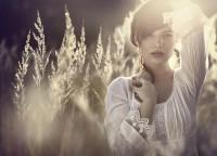 wovon sollen wir träumen - Bild & Foto aus Porträt - Fotografie (29711346) | fotocommunity