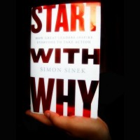 Start with Why by Simon Sinek | Fancy Crave