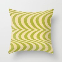 Retrograde Throw Pillow by RDelean | Society6