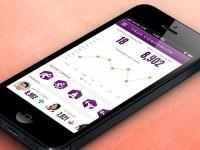True Fitness App by Minitheory