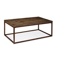 Magnussen Home T1690-43 Pinecrest Coffee Table - Home Furniture Showroom