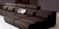 Contemporary ADN Modular Sofa Design Photos | Home Interior - Exterior Designs | Layout | Architectural | Furniture |Garden
