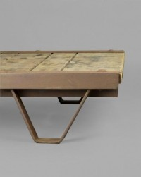 Blom & Blom — Small Pallet Table Blom & Blom
