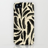 Tar & Feather iPhone Case by Skye Zambrana | Society6