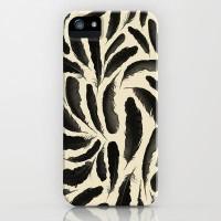 Tar & Feather iPhone Case by Skye Zambrana | Society6