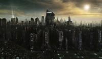 Metropolis of Tomorrow