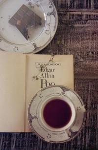 Tea time - Bloglovin