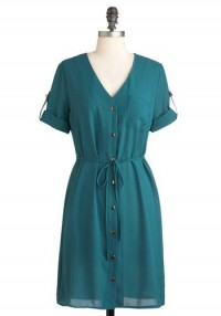 To Diner for Dress | Mod Retro Vintage Dresses | ModCloth.com