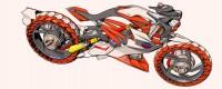IgarashiDesign-SSR9 Concept-