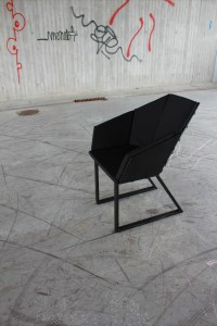 K I T Chair K I T Chair Design by Pieter Dauwe
