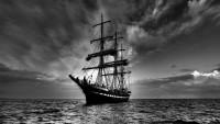 Sailing Ship - 1920x1080