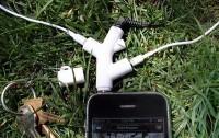 Music Branch Headphone Splitter | Fancy Crave