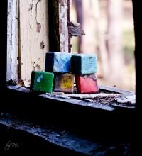 тяжёлое детство - Раздел натюрморт - Фотографии на Фото.Сайте - Photosight.ru