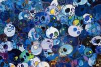 Bundlr - Takashi Murakami artworks