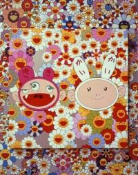 Takashi Murakami, 2002 ©Takashi Murakami/Kaikai Kiki Co., Ltd. All Rights Reserved. Courtesy Galerie Perrotin