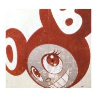 Takashi Murakami, 1996 ©Takashi Murakami/Kaikai Kiki Co., Ltd. All Rights Reserved. Courtesy Galerie Perrotin