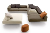 Fancy - Park Sofa by Carlo Colombo