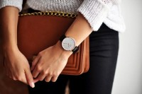 Fancy - Classic Sheffield Lady Watch by Daniel Wellington