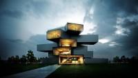 Modern House | SergioMereces.com