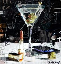 Beautiful Collage Works by Derek Gores | Abduzeedo Design Inspiration & Tutorials