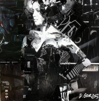 Stunning Collage Artworks by Derek Gores | 123 Inspiration