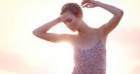 Karlie Kloss, la naïade de Donna Karan New York | Générationnelles