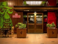 Don Belisario Restaurant Branding | Restaurant branding, marketing and other notes on various design topics