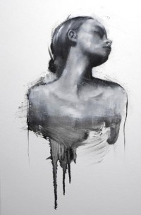 Ciprana 2, oil on board, 22ins x 14ins. £3800 | Mark Demsteader | mark demsteader