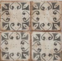 Tabarka Mediterranean Terra Cotta Tile - eclectic - kitchen tile - other metros